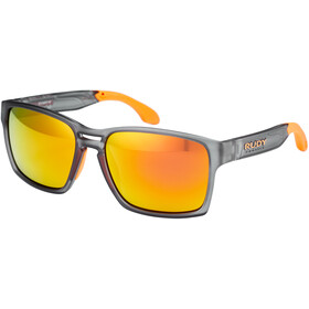 Rudy Project Spinair 57 Sonnenbrille frozen ash - rp optics multilaser orange